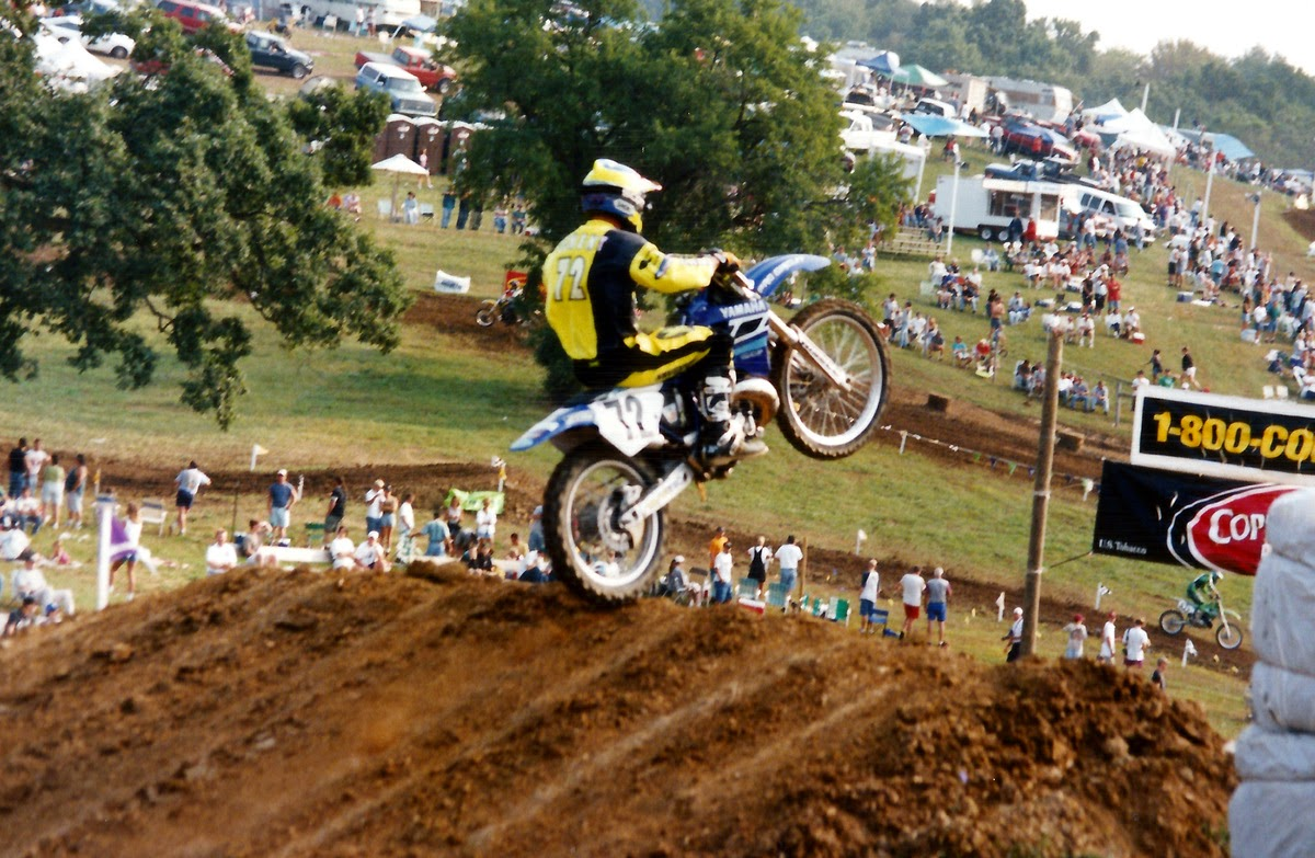 Jeff Dement Steel City 1998
