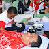 Komunitas Wartawan Sumbang 440 Kantong Darah