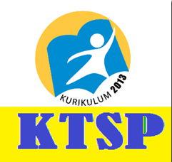 Kurikulum KTSP & Kurikulum 2013