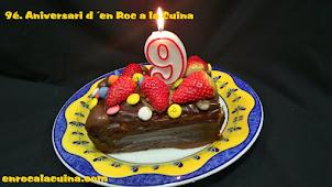 Es el nostre 9é. Aniversari de bloc, Moltes gràcies a tot@s  26.01.2019