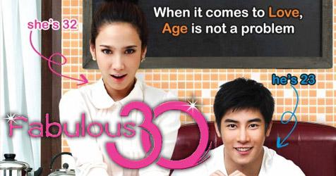 Fabulous 30 (2011) Tagalog Dubbed