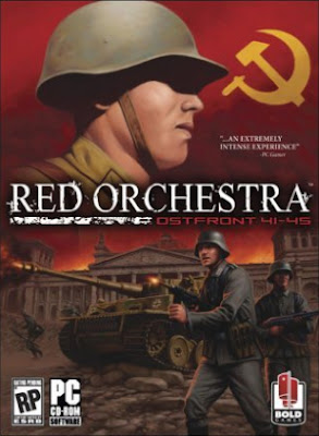 Red Orchestra: Ostfront 41-45 PC Cover