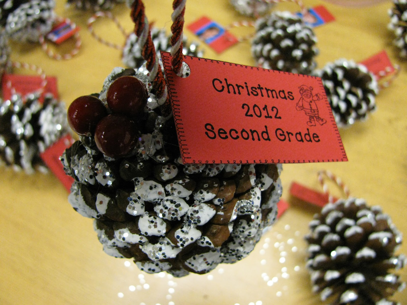 Creative lesson cafe christmas projects in the classroom and a