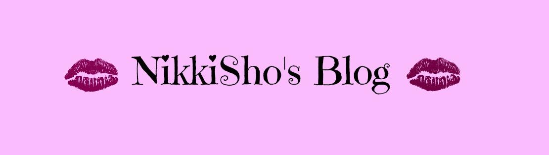 Nikkisho's Blog