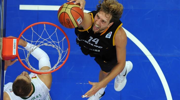 EuroBasket 2015 TV schedule, teams & scores updates - Live ...