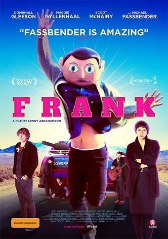 Ban Nhạc Dị Thường - Frank