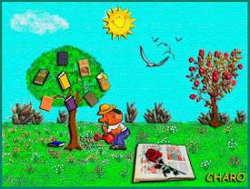 Regalo de Charo, del blog CHAROBLOG2007