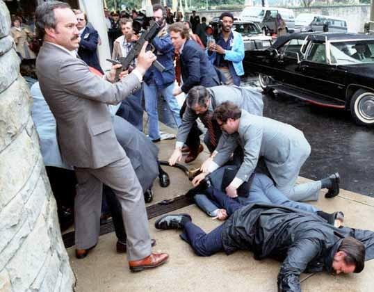 3/30/81: Secret Service Agent Bob Wanko