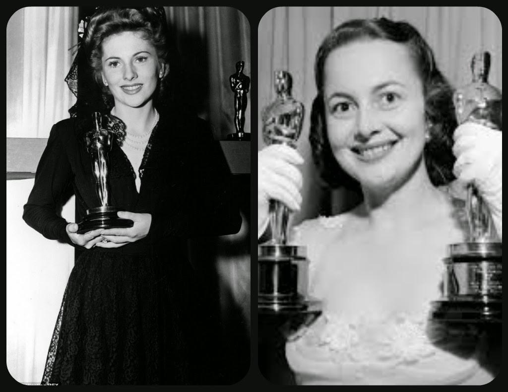 The Oscars It 39 S A Family Affair