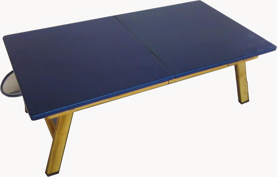 Meja Portable Lipat Untuk Laptop