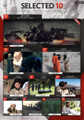 The Islamic State Dabiq Issue 13