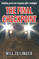 THE FINAL CHECKPOINT - Print version