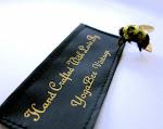 Yoga Bee Vintage
