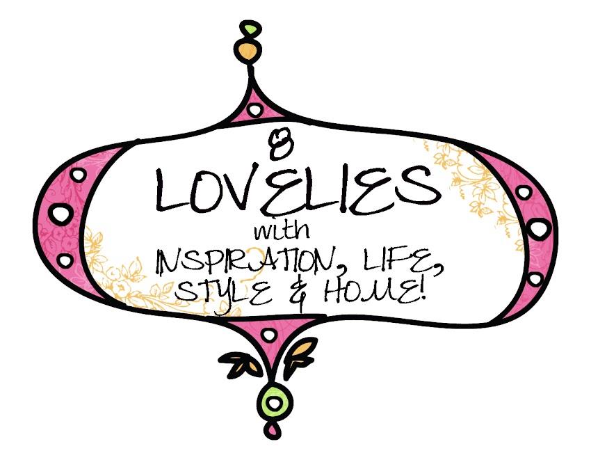 8 Lovelies