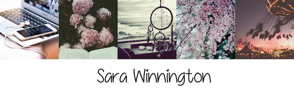 Sara Winnington