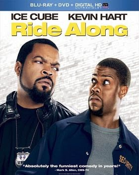 Ride Along 2014 Hindi Dubbed Dual Audio BRRip 720p 900mb