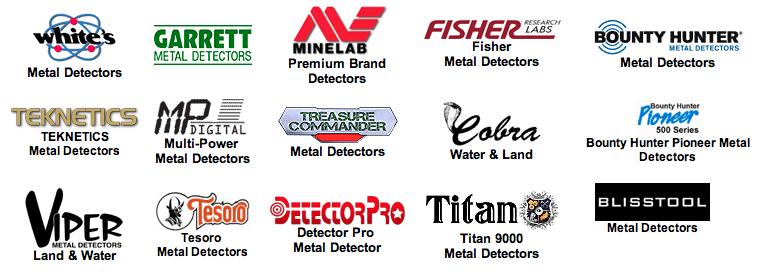 Metal Detectors For Beginners, Intermediate and Experts