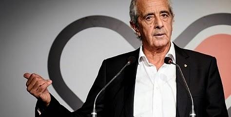 Rodolfo D'Onofrio, D'Onofrio, Jara, Tweets antisemitas, renuncia,