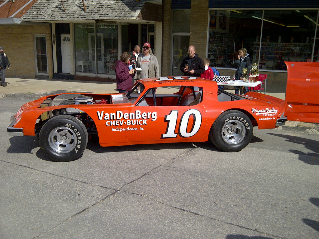Crawford Race Cars For Sale