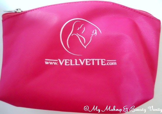 vellvette box+vellvette beauty box+vellvette box june+vellvette june travel edition bag