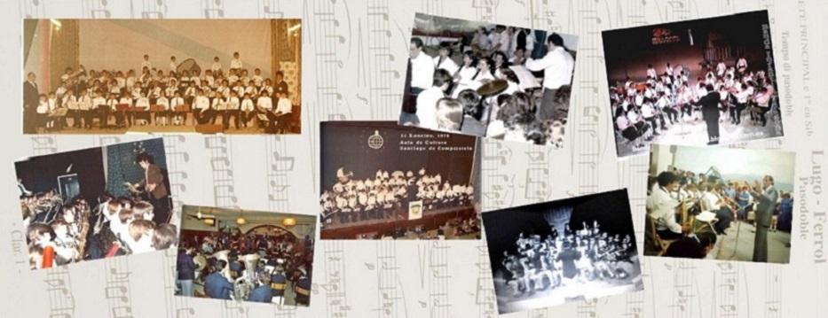Blog da Banda de música infantil de Taragoña