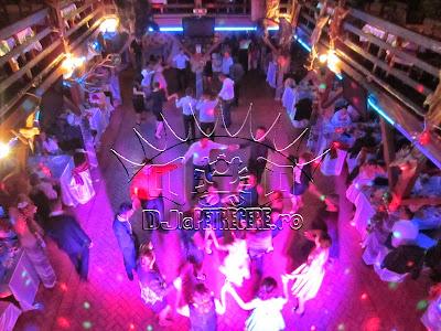 Nunta la Hanul Vlasia cu DJ Cristian Niculici - dj nunta Ilfov 4