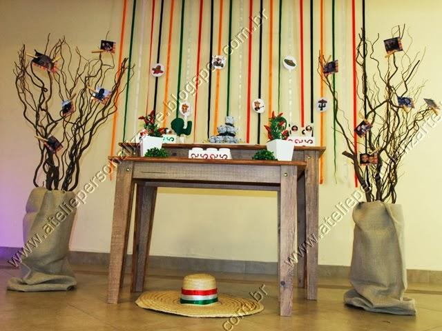 decoracao festas provencais porto alegre