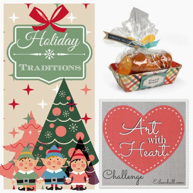 http://www.eileenhull.com/2014/12/art-with-heart-december-challenge-holiday-traditions.html