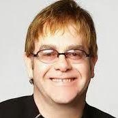 Elton John free sheet music