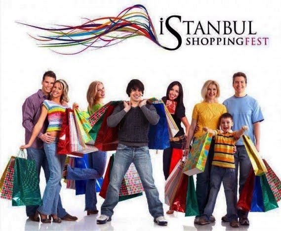 Туркиш аэрлайнс увеличивает норму провоза багажа во время фестиваля шопинга в Стамбуле 2013 г. Istanbul-shopping-fest-2012%2Bphoto%2B2