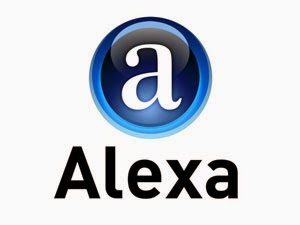Add Alexa Rank Cheker on Blogger