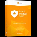 Avast Premier 2015 Serial válido atualizado