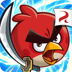Angry Birds Fight! Mega MOD 1.2.0 APK