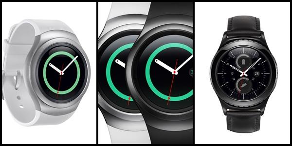 Samsung-presenta-Gear-S2-diseño-circular
