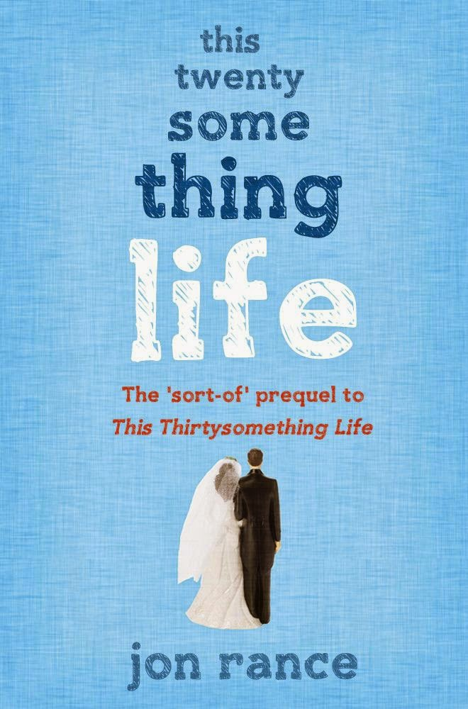 Buy 'This Twentysomething Life'