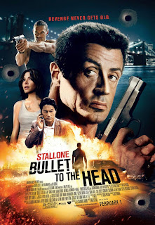 Watch Bullet to the Head (2012) movie free online