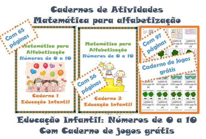 Matemática para a Educação Infantil