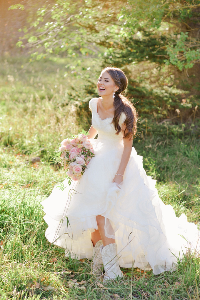 Rebekah westover photography brooke henry utah wedding for Simple southern wedding dresses