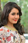 Rashi Khanna at Bengal Tiger event-thumbnail-8