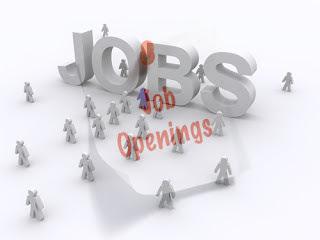 Lowongan Pekerjaan 2013 Terbaru Juli - Agustus Kalimantan