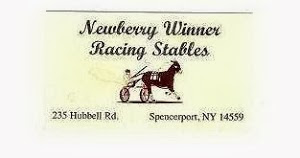 Newberry Winner Racing  Stables