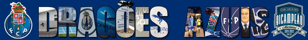 Dragões Azuis