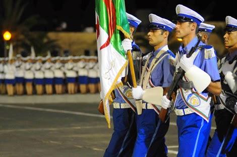 البلاد : تجميد مسابقات الشرطة الى اشعار لاحق