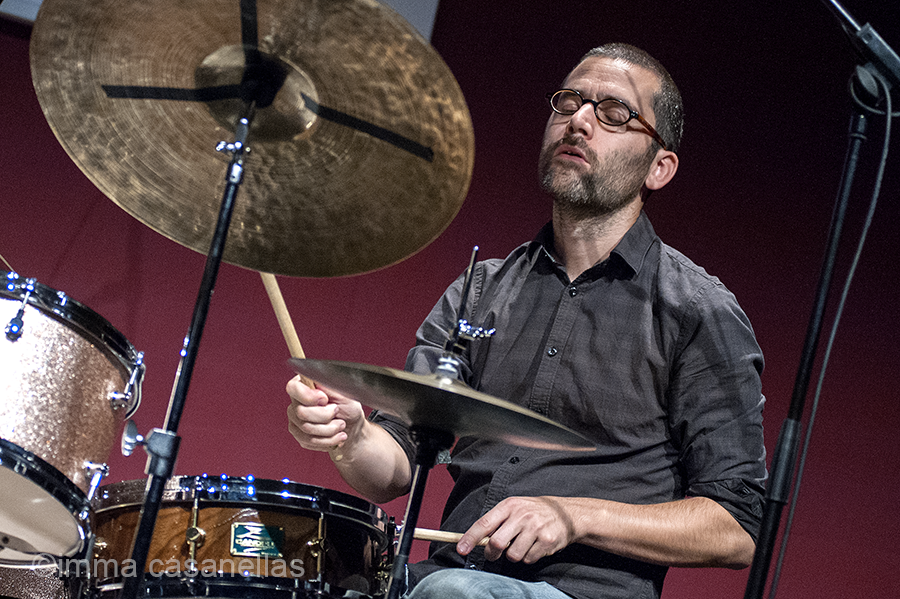 Ramon Prats (Auditori de Vinseum, Vilafranca del Penedès, 10-10-2015)