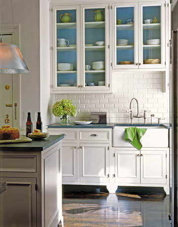 kitchen play important roles when tackling a kitchen design or
