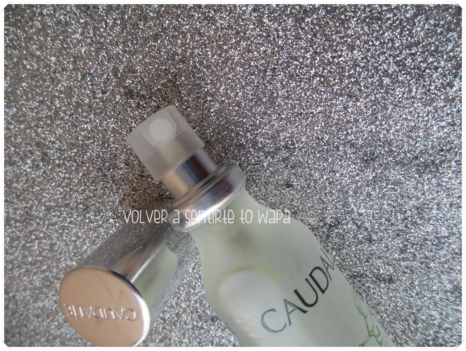 Cuidado facial - Beauty Elixir de CAUDALÍE {Agua de Belleza}