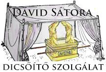 Dávid Sátora dicsőítő szolgálat