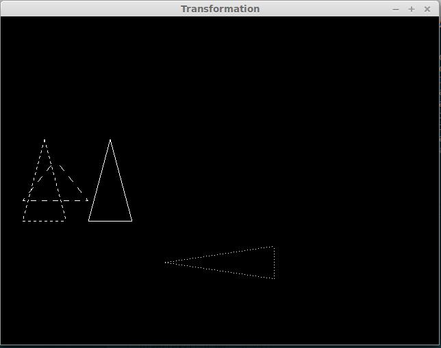 Line Drawing Algorithm Bresenham Code C : C better algorithm than midpoint circle for tile map brushes on