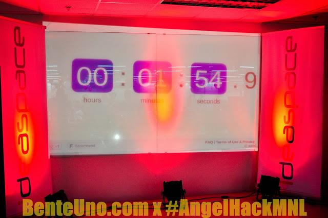 Angel Hack Manila 2013