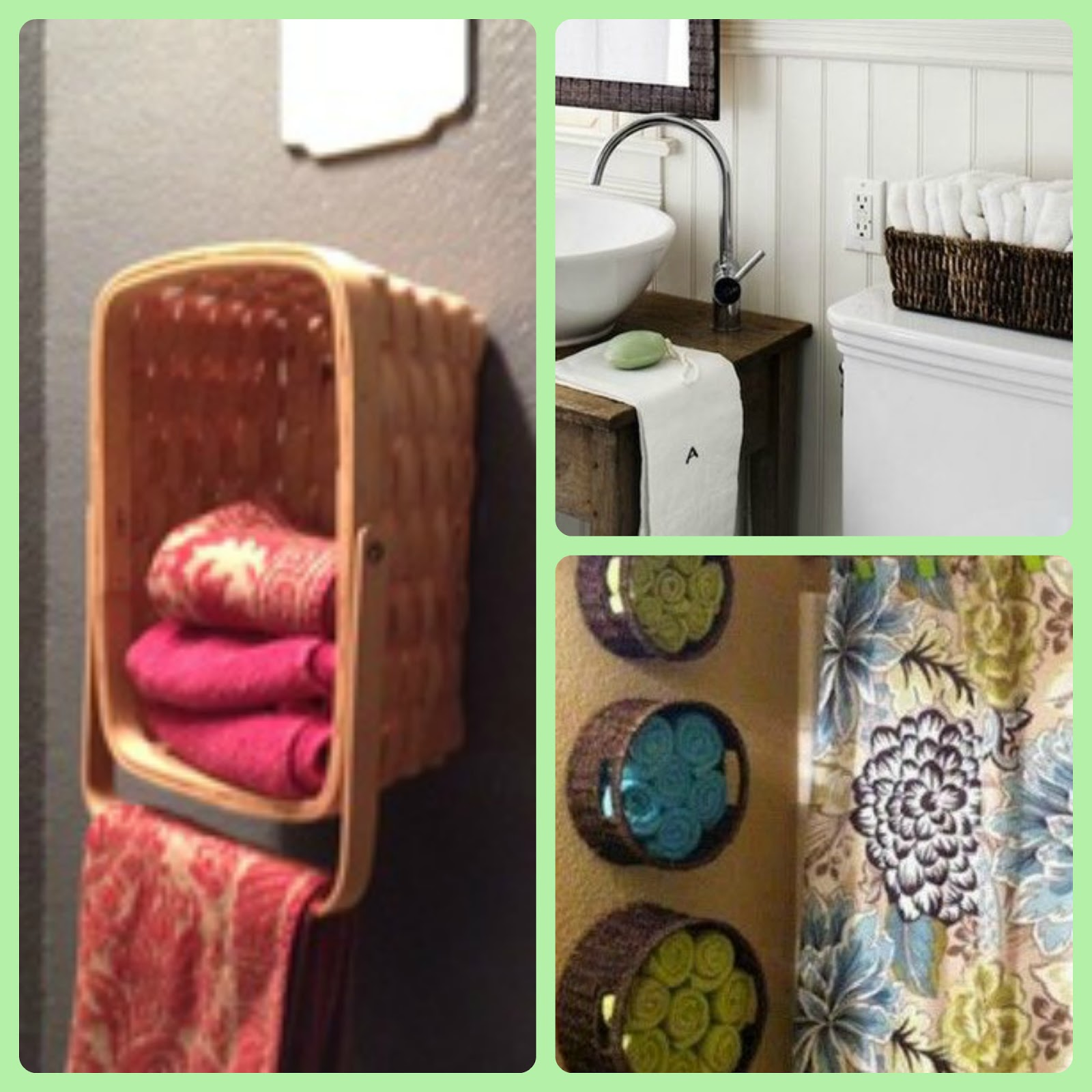 Organizar o banheiro 50 dicas para você organizar seu banheiro  #B4173E 1600x1600